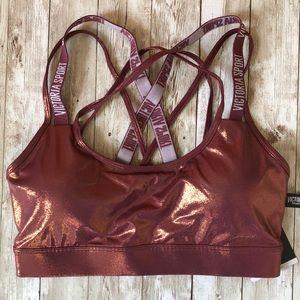 Victoria's Secret Sports Bra size: S